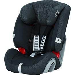 Britax Römer Kindersitz Evolva - 1