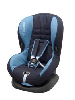 Kindersitz Maxi-Cosi Priori SPS Plus Autokindersitz Gruppe 1 (ab 9 Monate bis circa 3,5 Jahre, 9-18 kg) ocean - 1