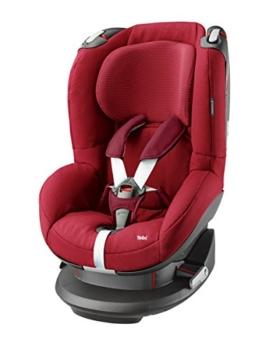 Kindersitz Maxi-Cosi Tobi Kindersitz (Gruppe 1, 9-18 kg) robin red - 1