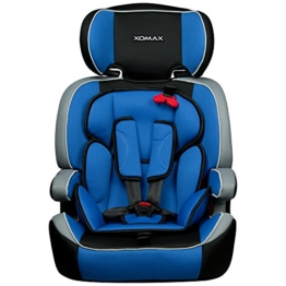Kindersitz Xomax XM K4 Blue